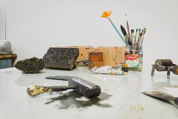 Talleres de Arte y Dibujo en Huesca