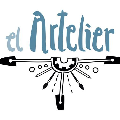 El Artelier – Taller de Arte en Huesca